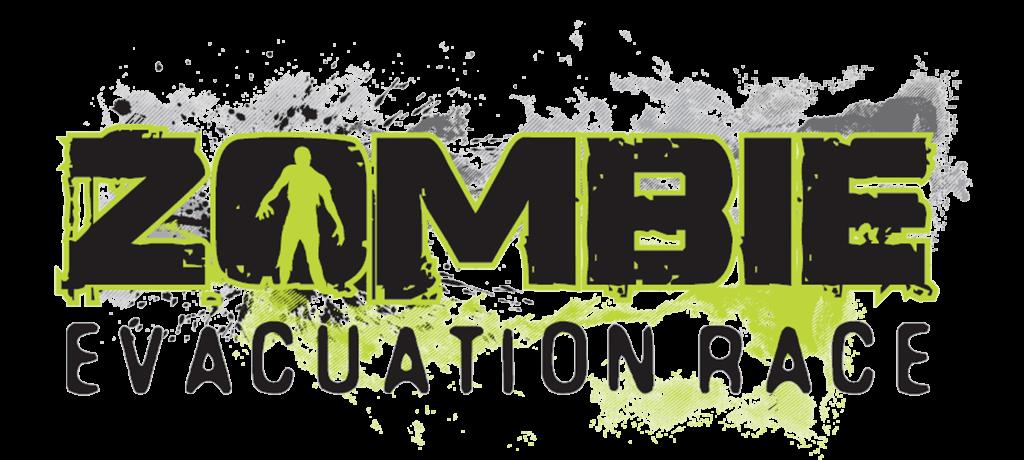 Zombie Evac logo